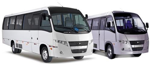 Locação de Micro Ônibus para Excursão